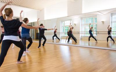 Workshop Ballett Basic A-